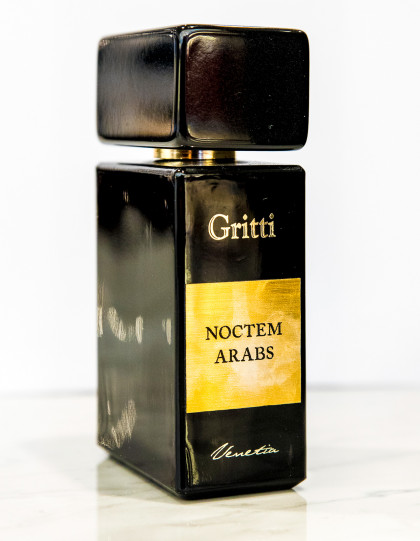 Gritti - Noctem Arabs